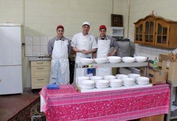 emmaüs forbach: - salle des ventes de la rue bataille - Magasin De Cuisine Ouvert Le Dimanche